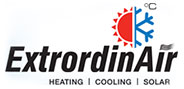 Extrordin Air Logo