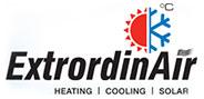 Extrordin Air Logo